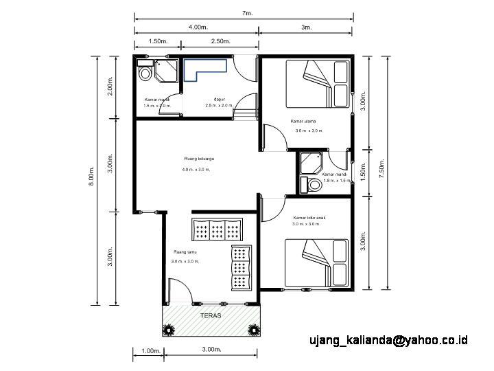 Desain Rumah(2)